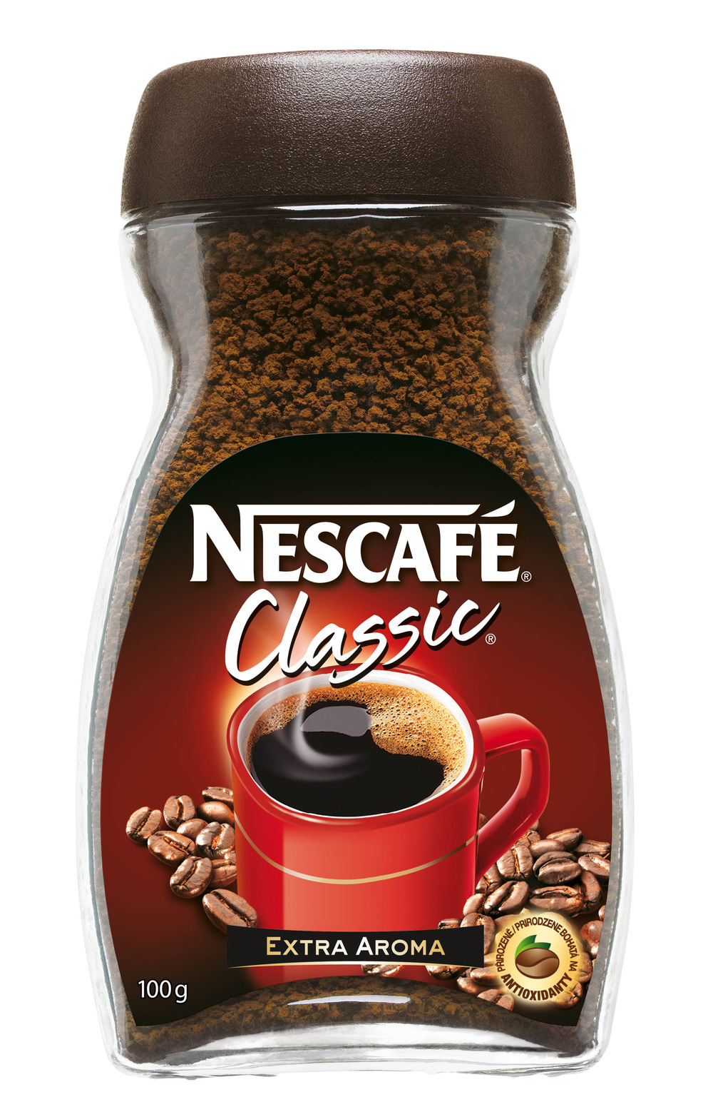 What is nescafe