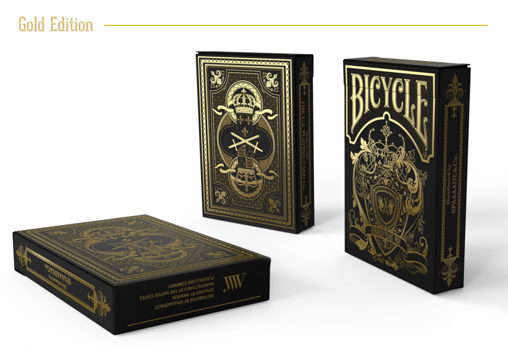 bicycle hundred years war playing cards the dieline packaging  bicycle hundred years war playing cards