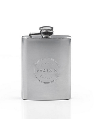 4-oz flask for...whatever you what/need.
