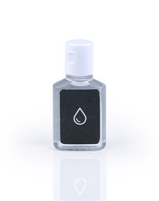 Small hand sanitizer bottle-30ml