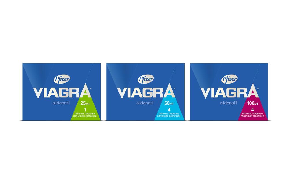Pfizer viagra logo