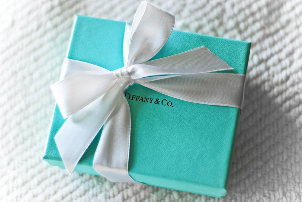 If you are trying to impress any female in your life, this iconic jewelry box packaging says it all, even before you have opened it. Tiffany And Co. has created the ultimate gift status symbol with their series of blue boxes. The packaging represents a gift that is just a 'bit more special' than all the rest and if you have every received one, you likely still have the box sitting in your closet or dresser drawer, reminding you of that special moment when you received a gift from a loved one.