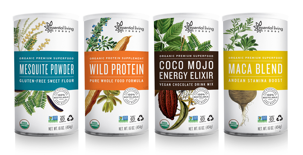 Essential Living Foods Chevalier Corp