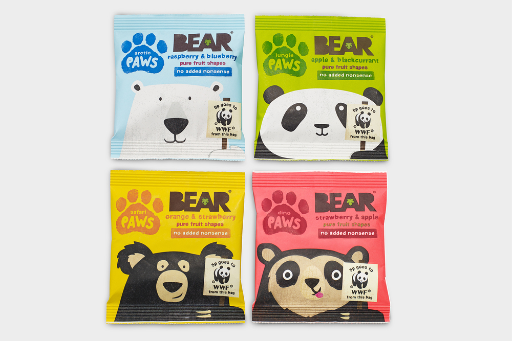 Baby Food Packaging Innovation