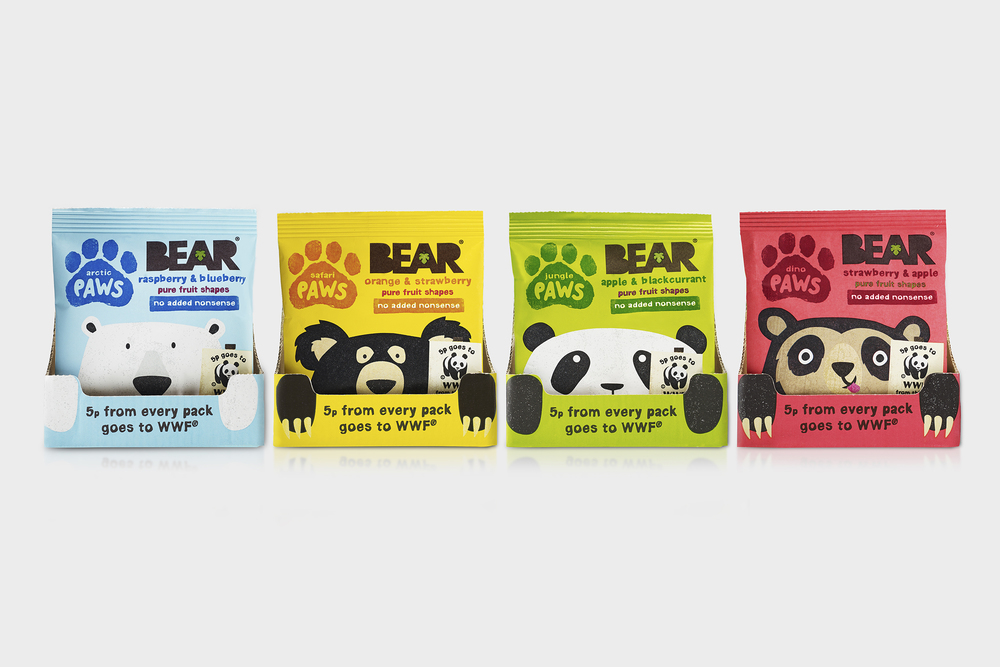 Thedieline Best Food Brands Kids