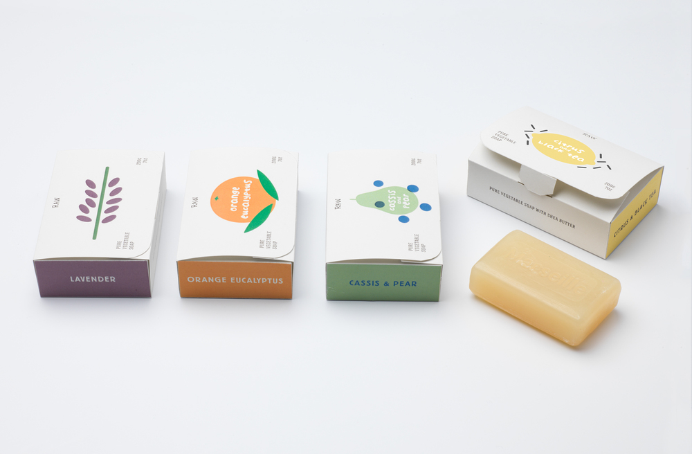Daily package design inspiration \
