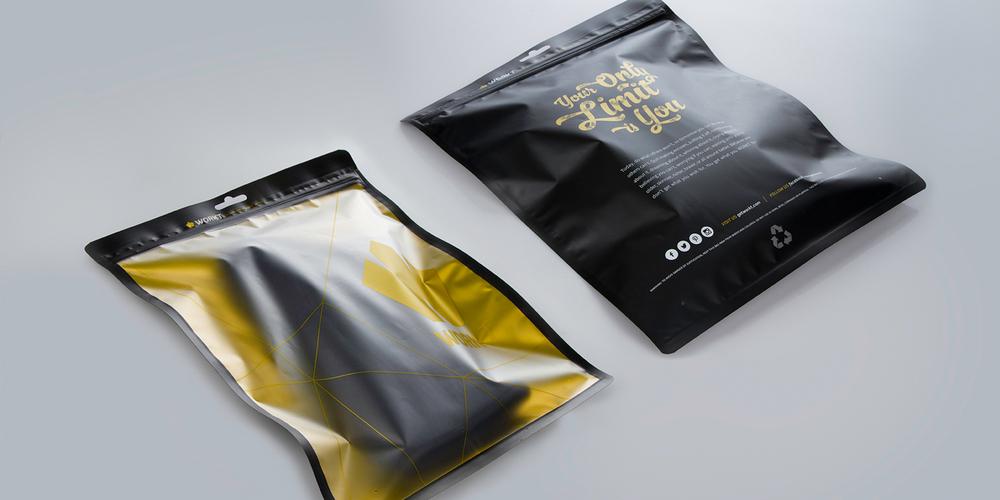 Art Supplies Packaging Design