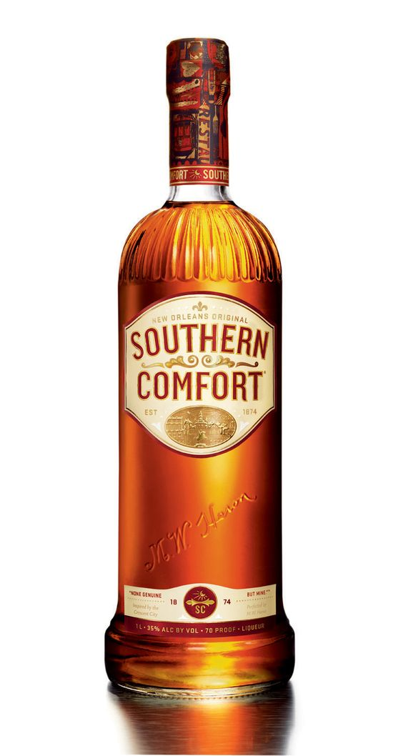 Previous Southern Comfort Design ( 2010 )