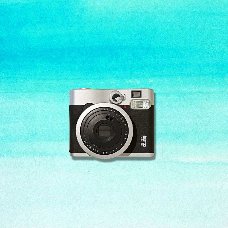 Fujifilm Instax Mini 90 Neo ClassicCamera