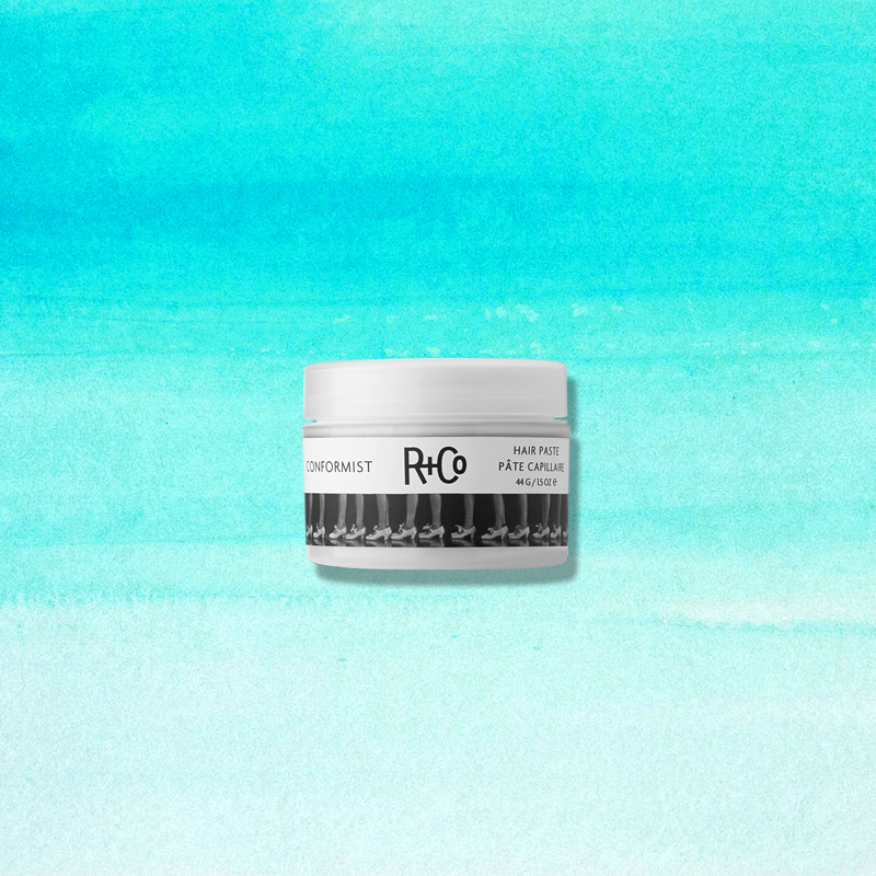 R+Co hair paste