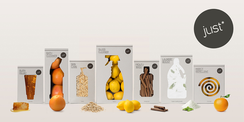 WWF Just Packaging Designed To Eliminate