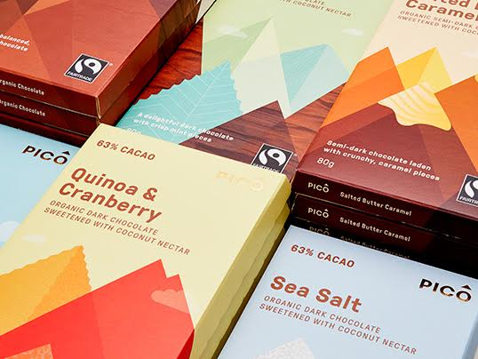 Image result for pico chocolates