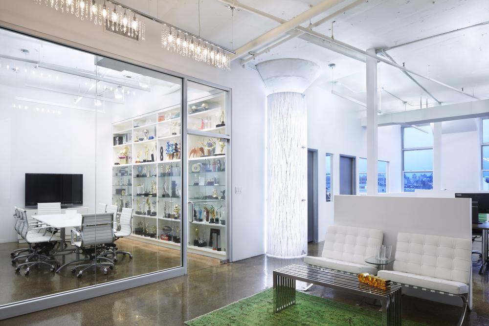 Inside the studio viceroy creative the dieline - Separadores de espacios ...