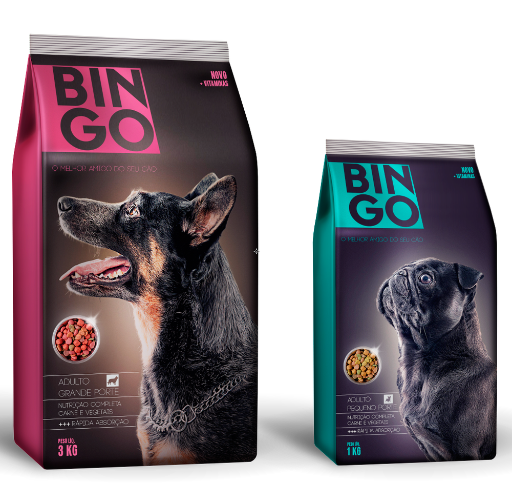 Concepts we wish were real the dieline packaging branding design innovation news - Dogs for small spaces concept ...