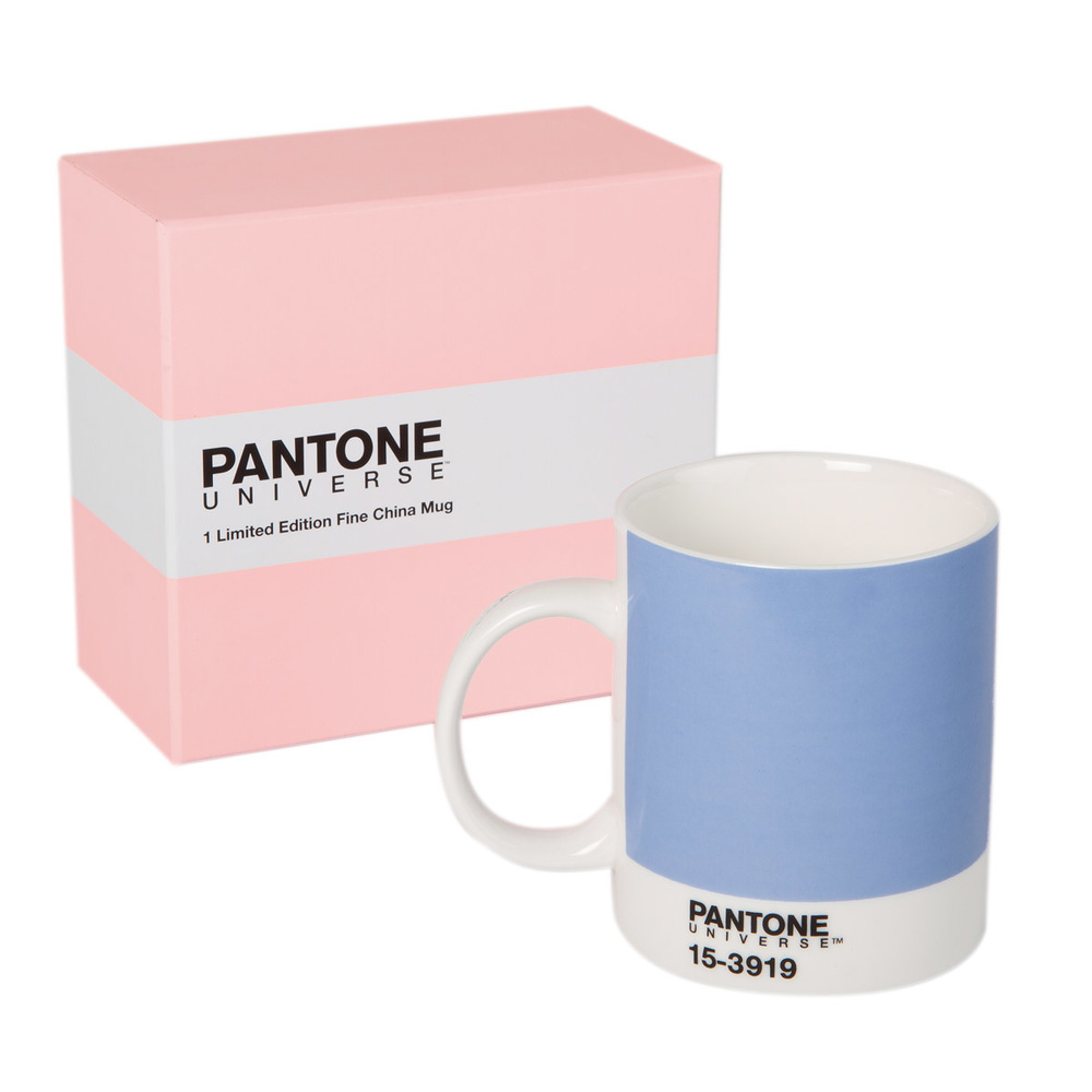 Pantone 2016: Pantone Reveals Color Of The Year For 2016