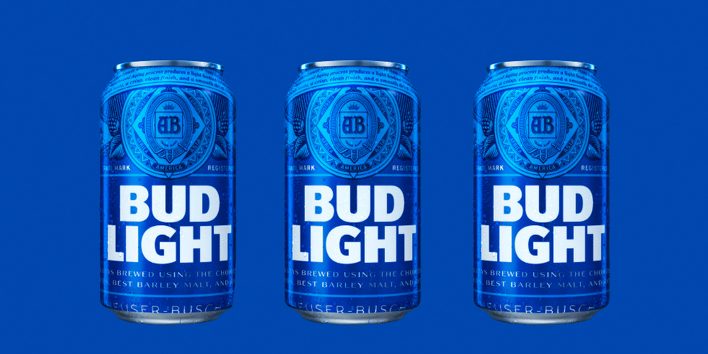 As We Look To The New Year, We Begin Thinking About How To Make Changes To  Our Lives, And For Brands Itu0027s No Different. Bud Light, Americau0027s  Best Selling ... Pictures Gallery