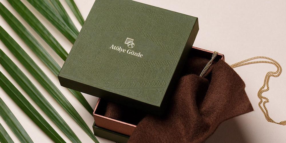Atolye Gozde The Dieline Packaging Amp Branding Design
