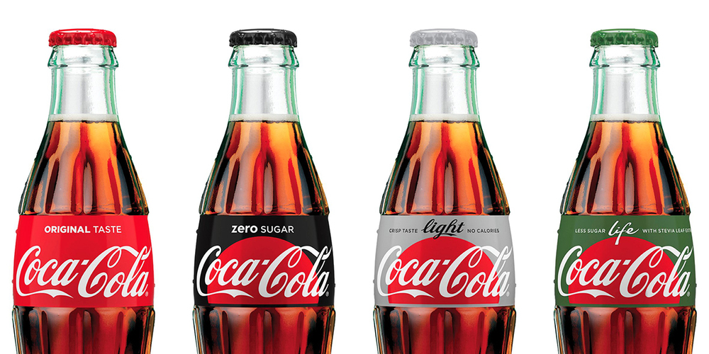the coca cola branding and packaging In building its brand, coca-cola has demonstrated time and again that  from  ingredients to packaging and labor conditions, millennials feel.