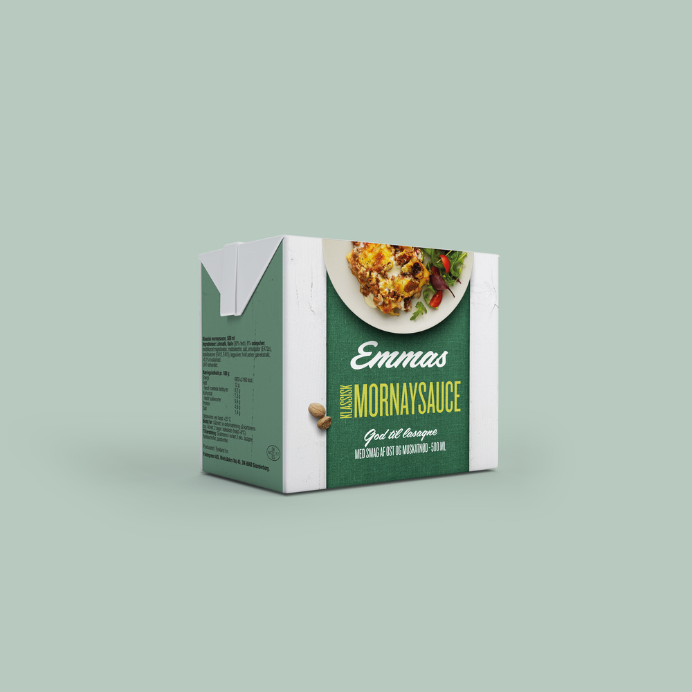 emmas soups and sauces the dieline packaging branding design innovation news. Black Bedroom Furniture Sets. Home Design Ideas