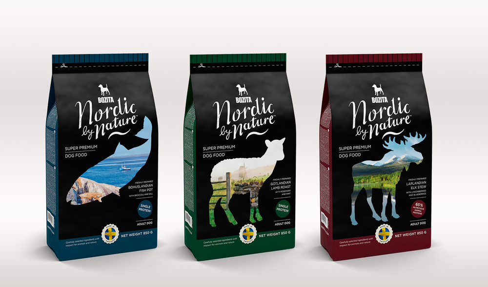 Nordic By Nature Dog Food