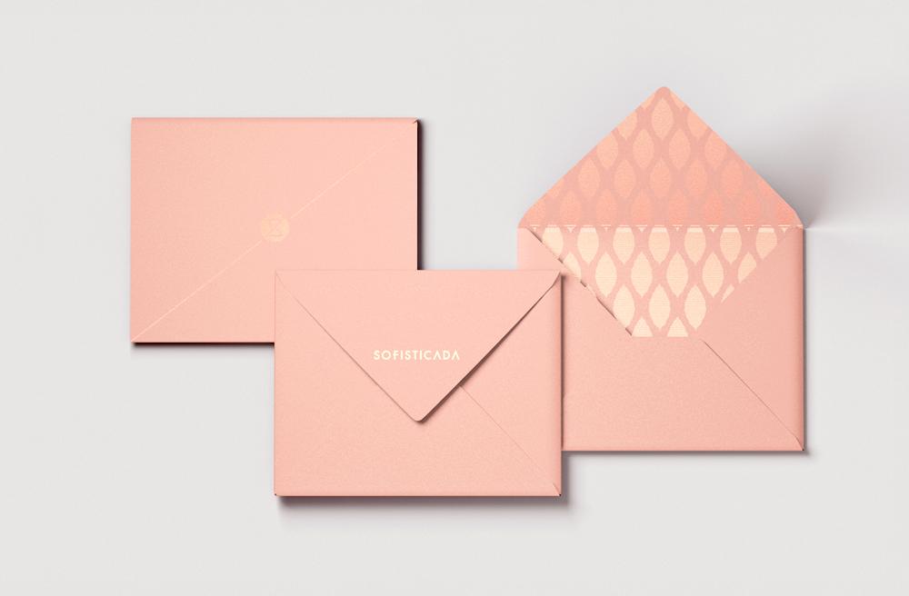 Sofisticada — The Dieline | Packaging & Branding Design ...