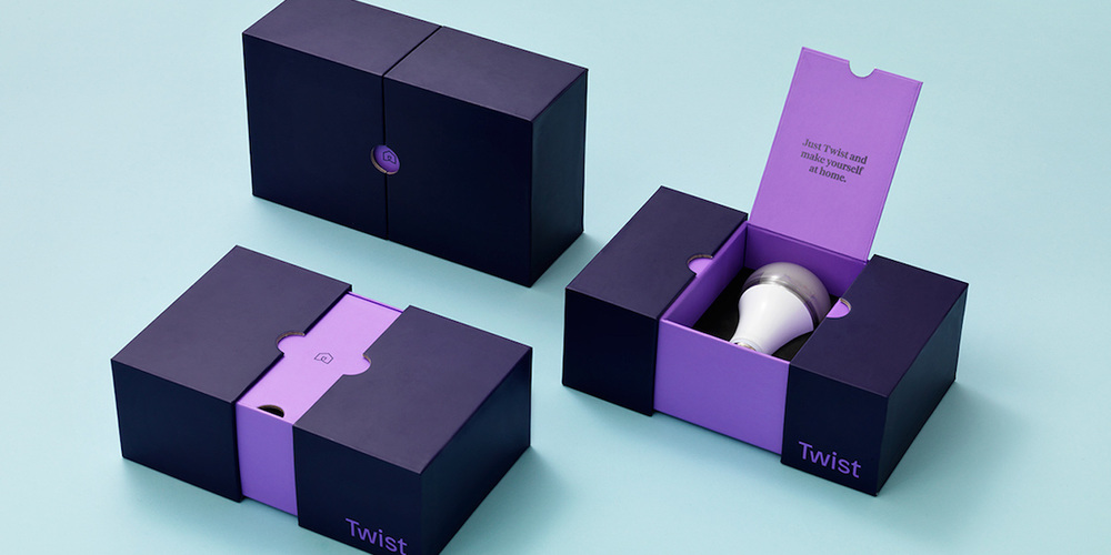 amazing packaging