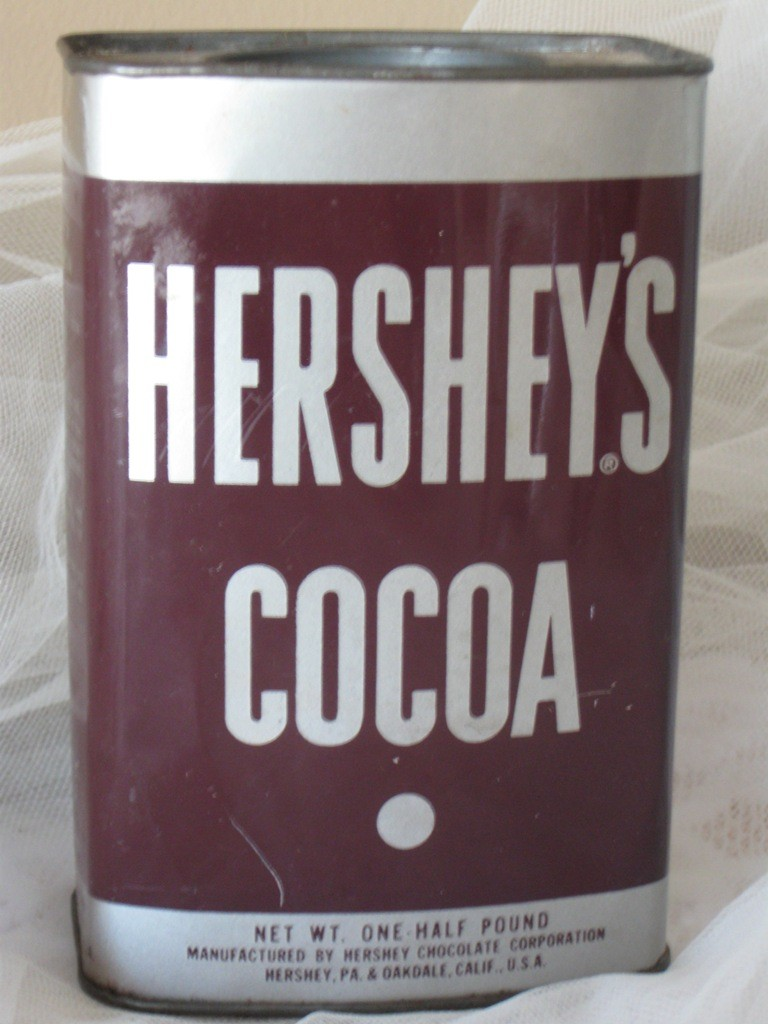 Hershey's Cocoa Poweder