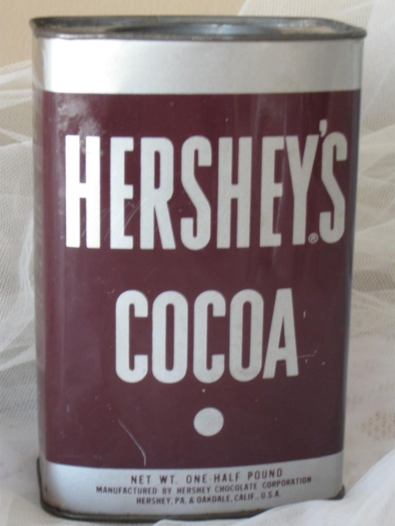 Hershey's Cocoa Poweder