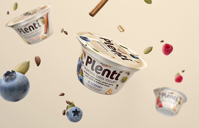 Package design provided by Pearlfisher. 3D modeling/rendering as well as on-pack image retouch by Lyon Visuals.