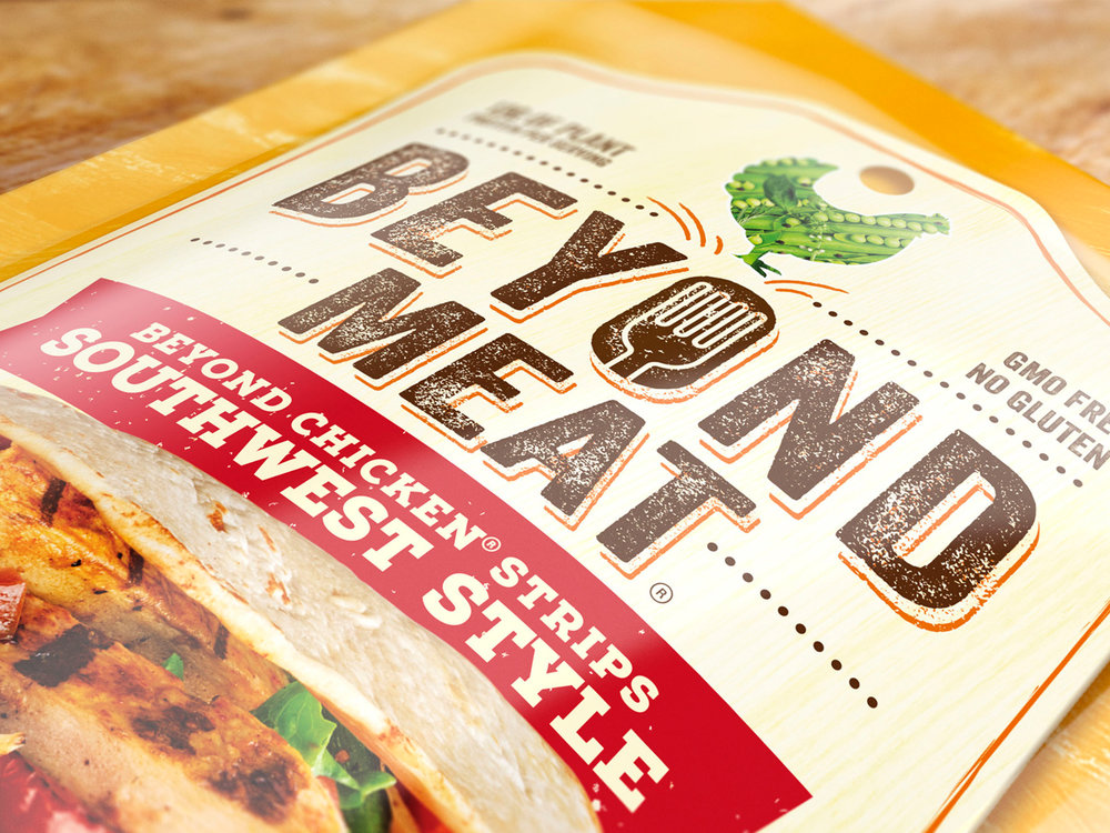 Beyond Meat: The Futur...