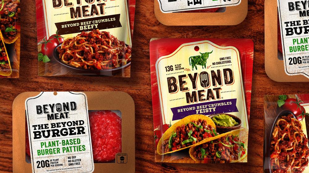 「beyond meat」の画像検索結果