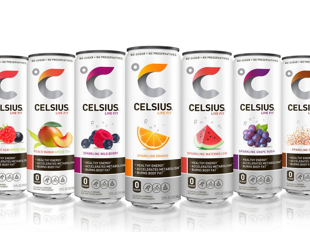 Celcius energy
