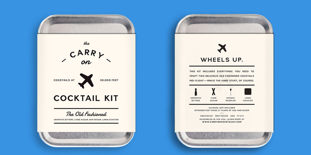 Tin, Metal, & Foil Packaging