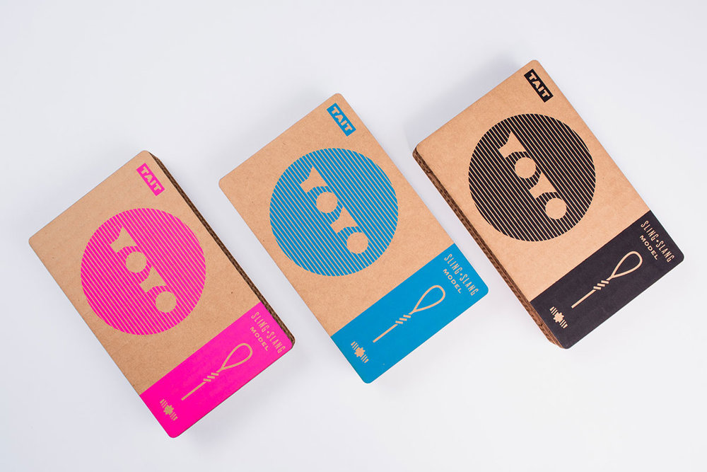 Toy & Game Packaging