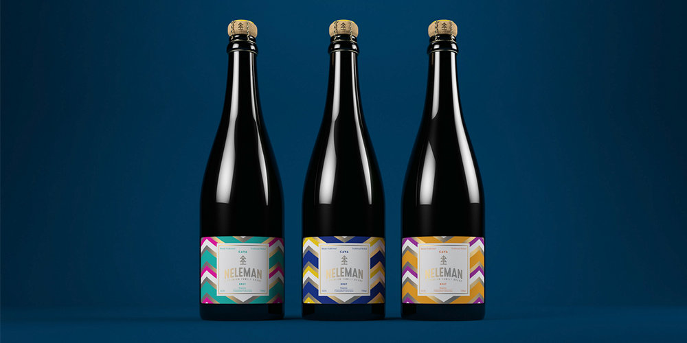 Wine & Champagne Packaging