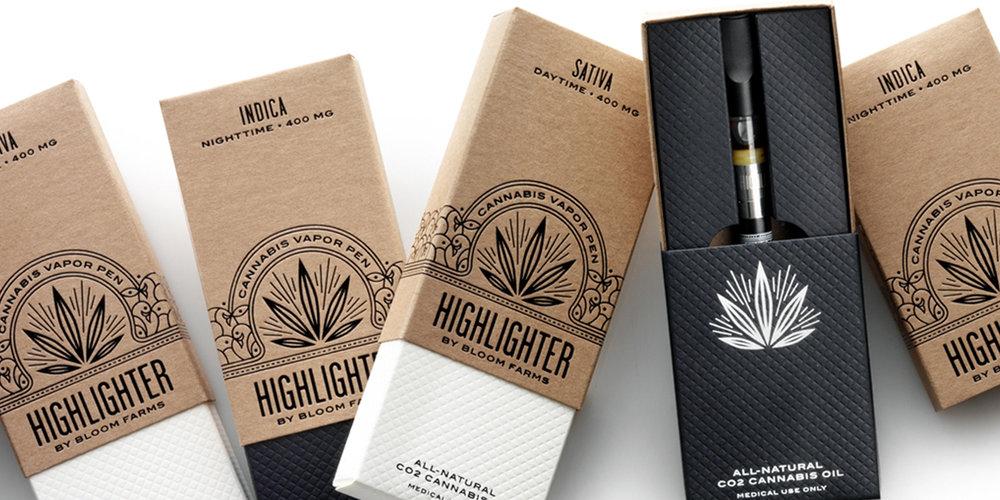 10 Best Cannabis Packaging Designs — The Dieline ...