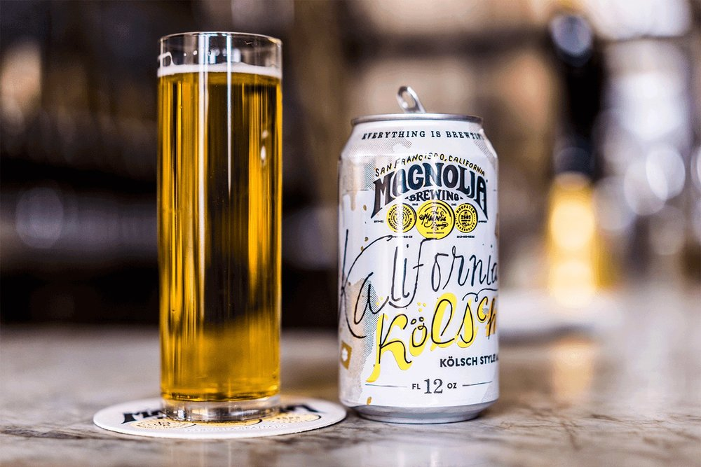 Designing The Beer From One Of San Francisco S Iconic