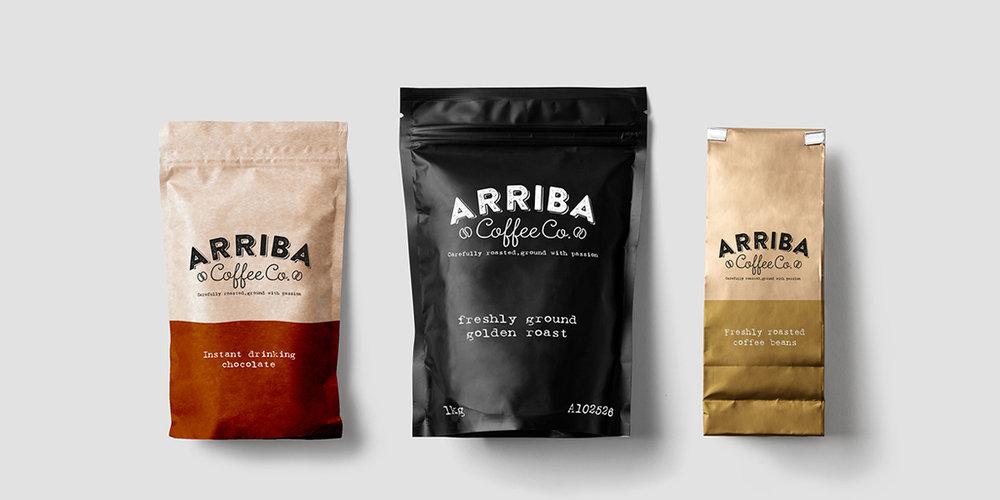 Best Coffee Packaging