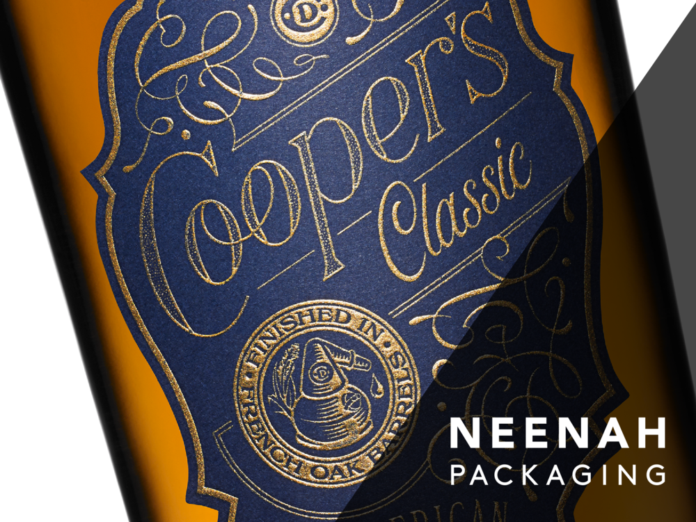 Crafting the Ideal Package for Selling Spirits (with NEENAH Packaging)