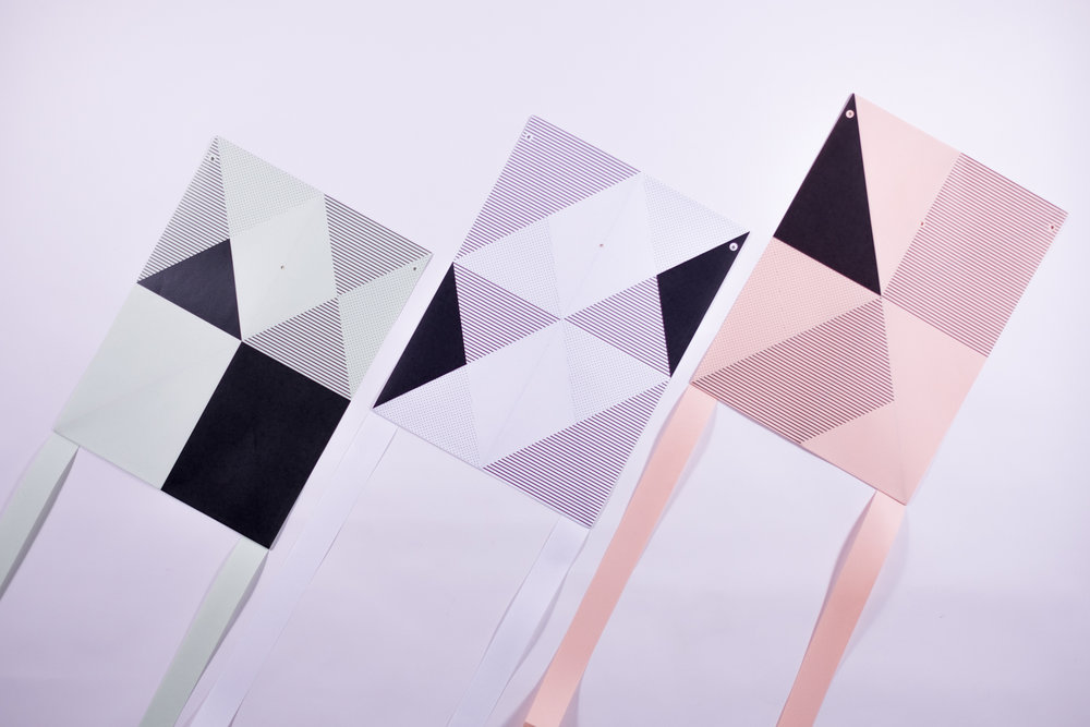 This Diy Kite Is Perfect For Flying On A Nice Summer Day The