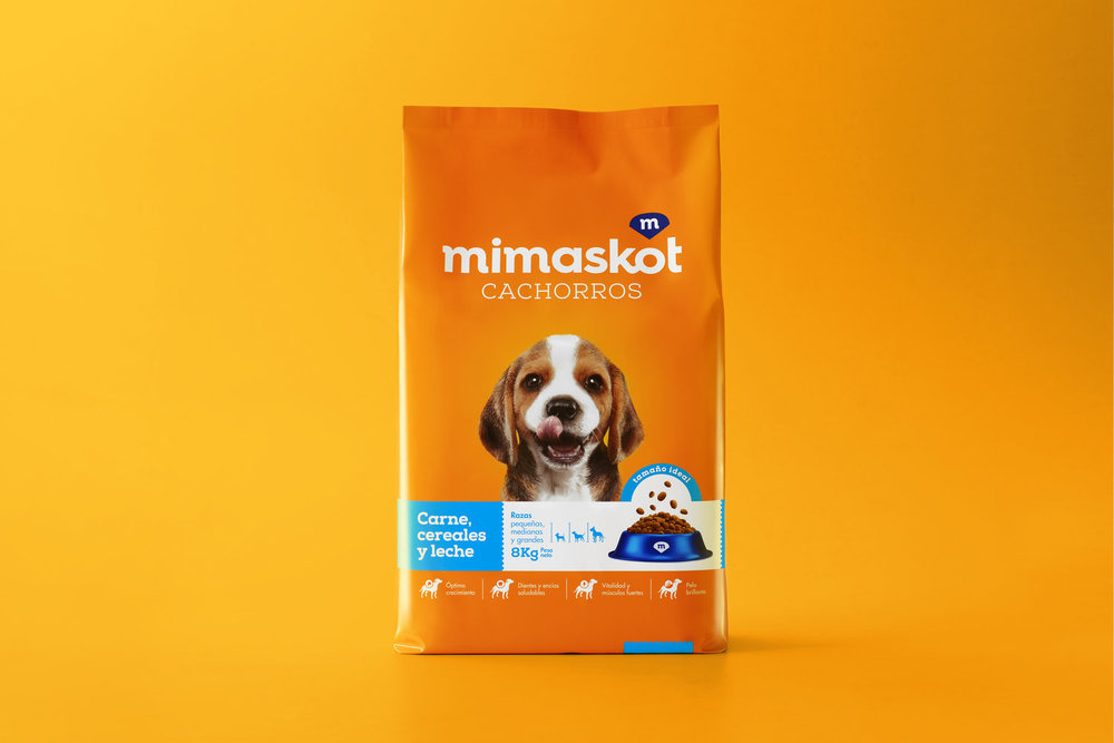 20 pet food packaging designs  u2014 the dieline