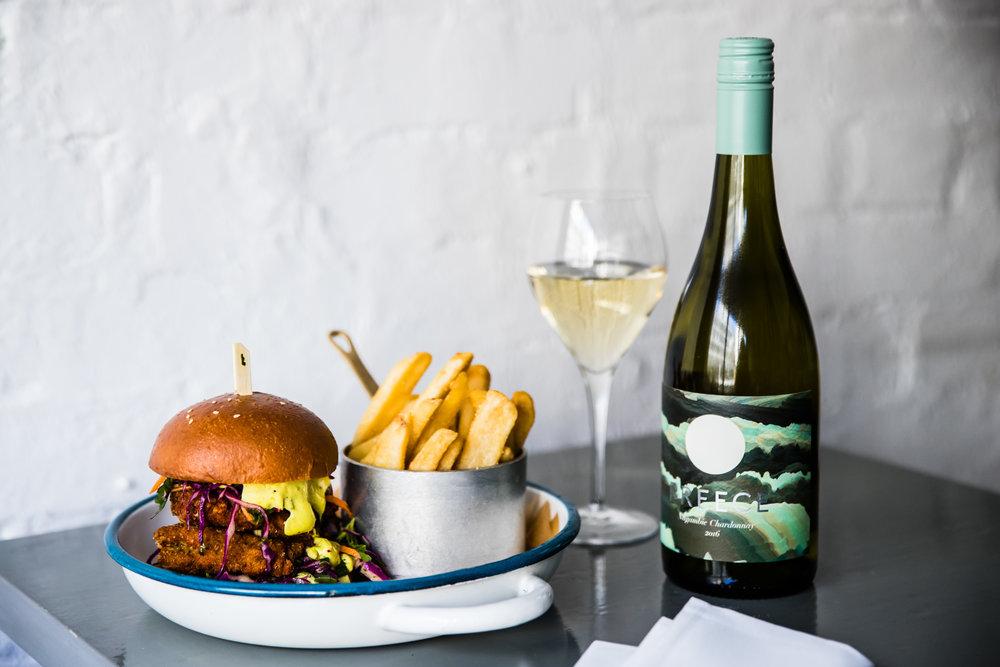 PREECE Chardonnay with burger_AB5I9440.jpg