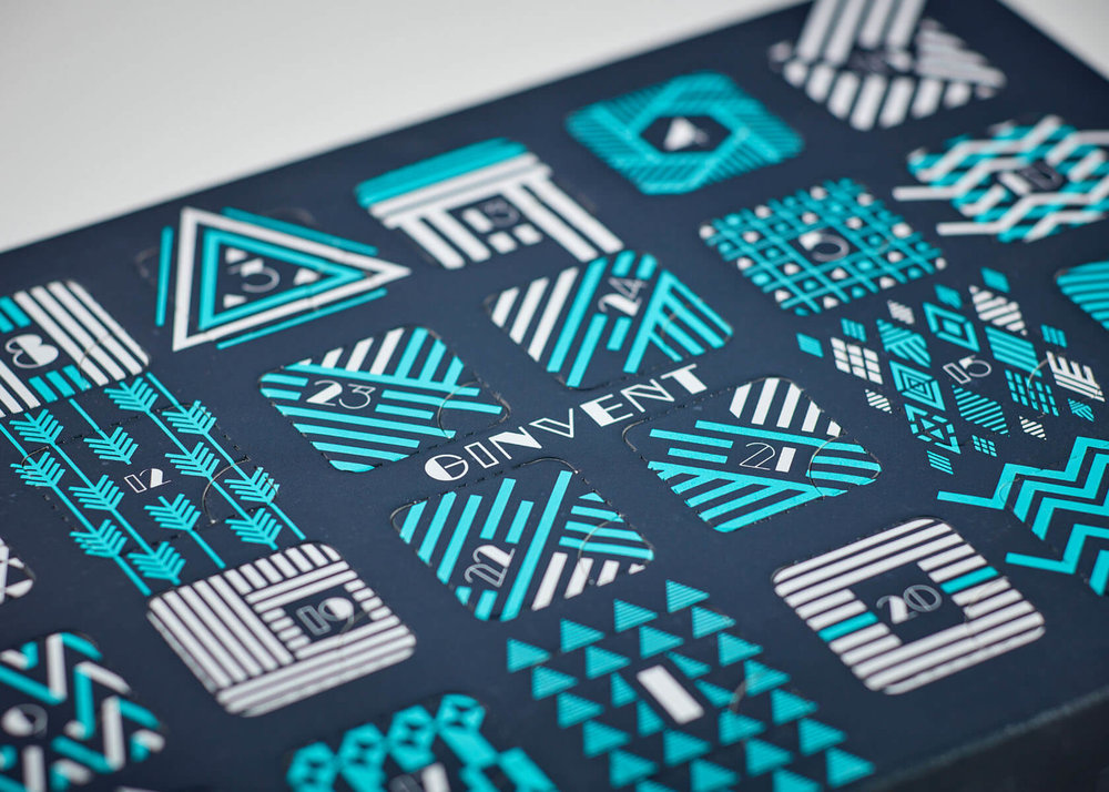 12 Beautifully Designed Advent Calendars Just In Time For