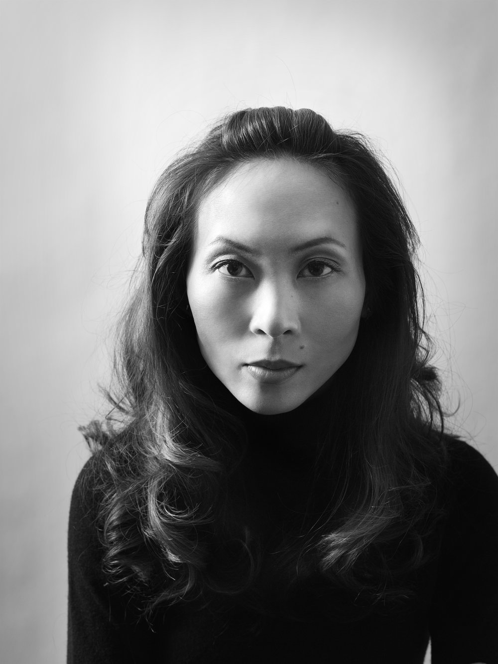 Natasha Jen, Pentagram  Natasha Jen is a graphic designer and partner at Pentagram New York. Born in Taipei, Taiwan, her work is recognized for its innovative use of graphic, digital, and spatial interventions that challenge the critical bounding assumptions surrounding media and culture.