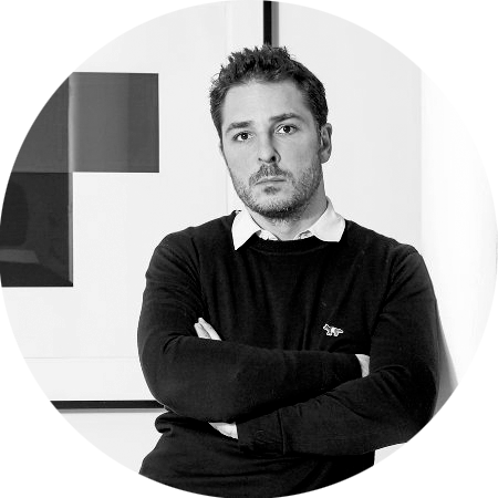 SAM O'DONAHUE Partner/Founder/Creative Director ESTABLISHED New York, NY