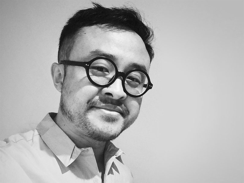 ZHOU Wenjun, - 524 STUDIO