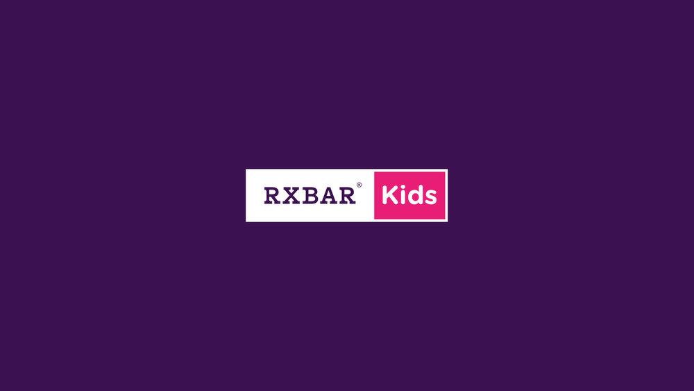RXBAR Bars
