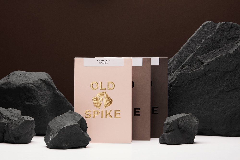 1-Old-Spike-Cafe-Coffee-Rostery-Branding-Packaging-Sculpted-Emboss-Commission-Studio-London-UK-BPO.jpg