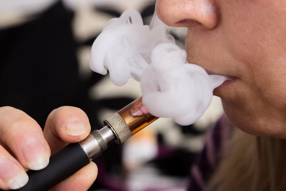 FDA Cracking Down On E-cigarette Companies Citing Skyrocketing Usage Among Teens