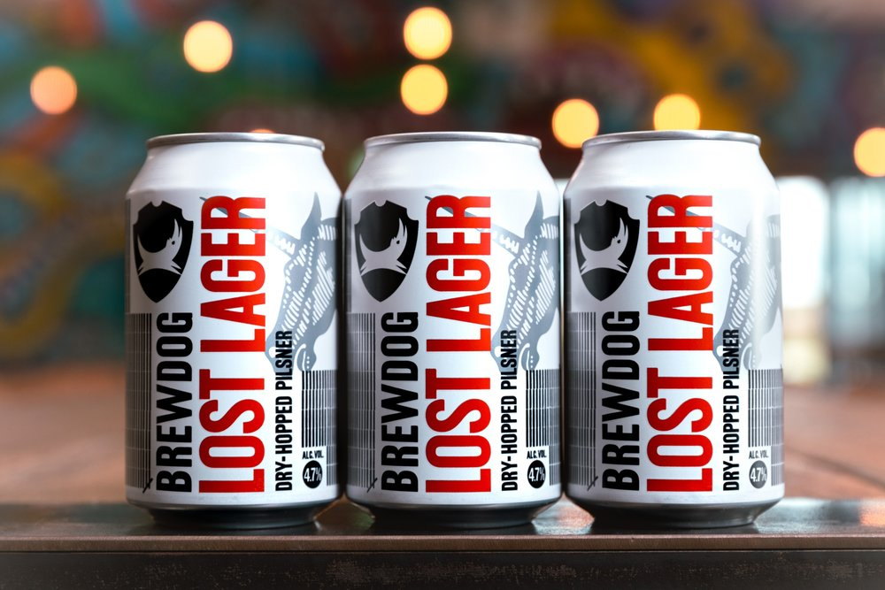 Brewdog Wants To End The Tyranny Of Bad Beer